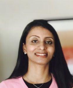 Dr. Meenakshi Madhu